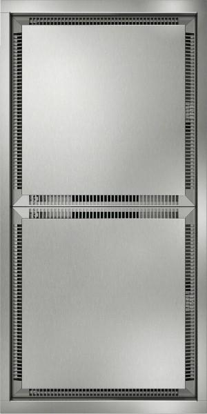 Gaggenau AC402181 Vario Deckenlüftung Serie 400 Edelstahl Filtermodul Ohne Motor