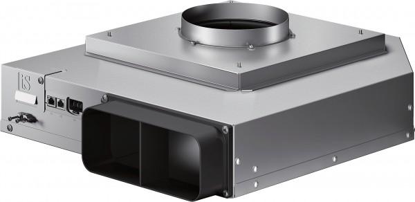 Gaggenau AR403122 Gebläsebaustein Serie 400 und 200 Metallgehäuse Max. Luftleistung 890 m≥/h Abluftb