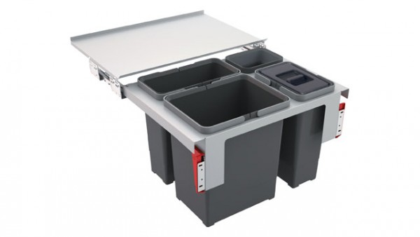 Franke Abfalltrennsystem Garbo 60-3 10051
