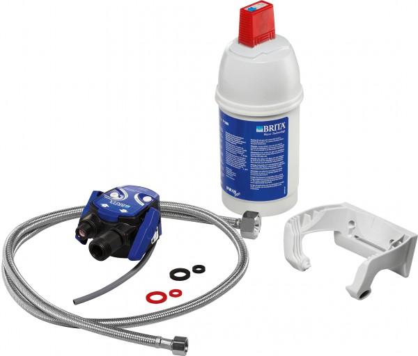Gaggenau GF111100 Wasser Entkalkungssystem