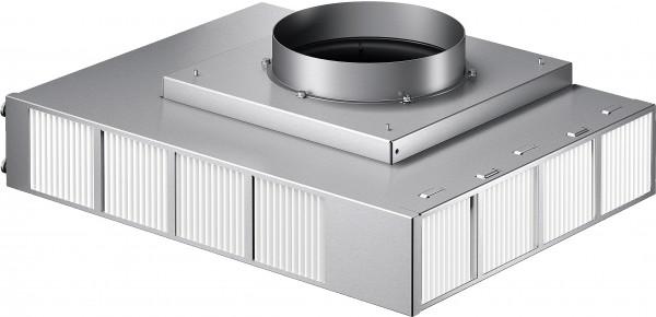 Gaggenau AR413122 Gebläsebaustein Serie 400 Metallgehäuse Max. Luftleistung 760 m≥/h Umluftbetrieb S
