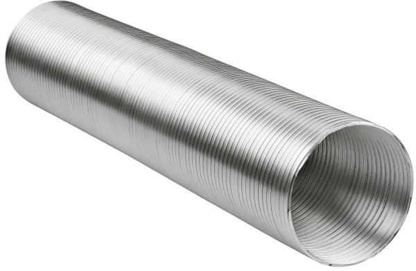 Gaggenau AR050200 Aluflexrohr rund Aluflex Länge 1000 - 3000 mm NW 200