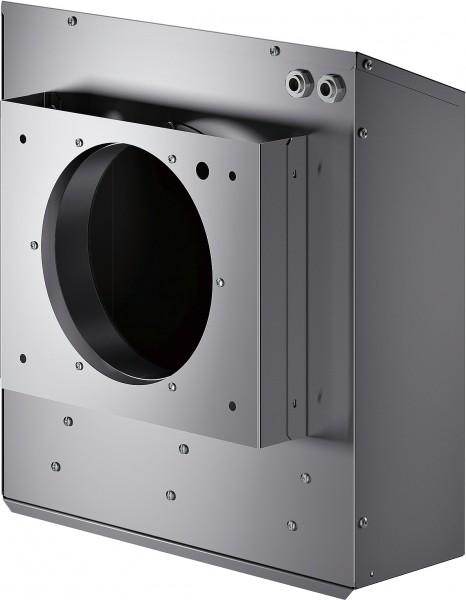 Gaggenau AR401142 Gebläsebaustein Serie 400 Edelstahl Max. Luftleistung 910 m≥/h Abluftbetrieb Auflen